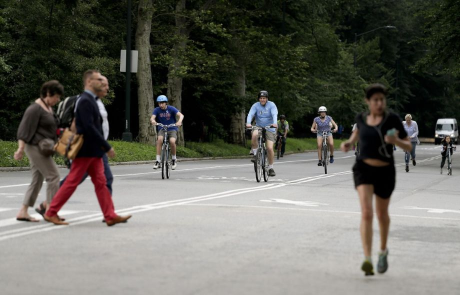 Closing Streets to Cars for Walkers and Cyclists Is Getting More Popular by the Minute